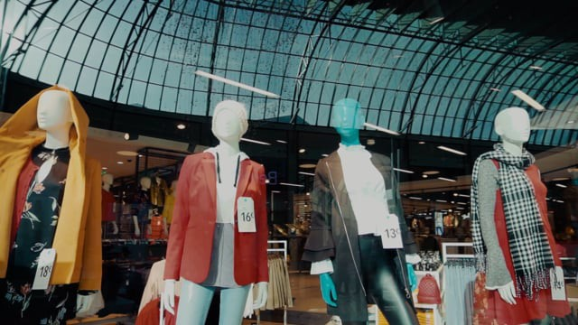 Primark - Val D'Europe Store Walkthrough