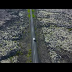 Lycks Vision Aerial Showreel