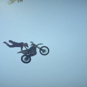 IN THE AIR with Remi Bizouard