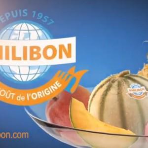 Publicité Philibon