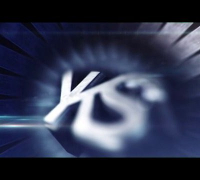 YKS Logo Animation (3D)