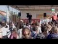 Andros City Raid 2015 - résumé court